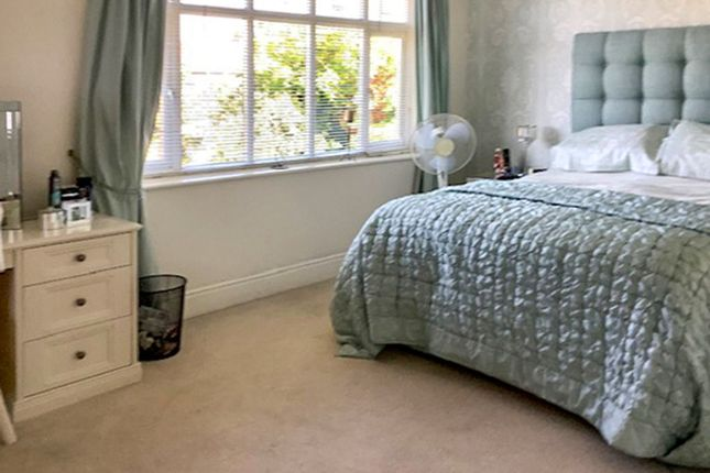 Master Bedroom of Windy Harbour Road, Southport PR8