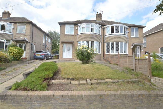 3 bed semi-detached house for sale in Easterly Road, Leeds LS8