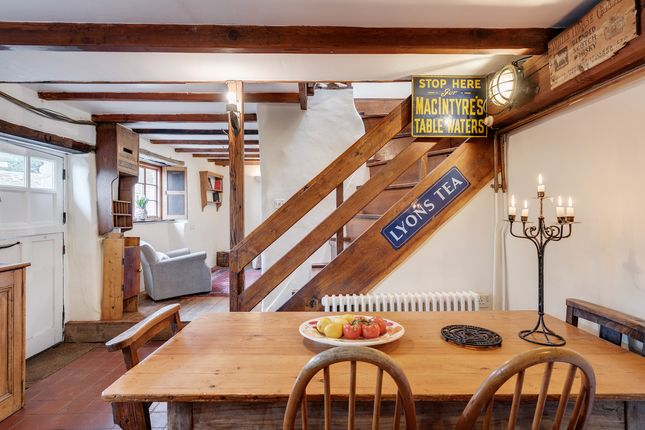 3 bed cottage for sale in Capton, Dartmouth TQ6