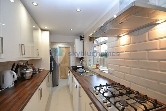 Thumbnail Terraced house to rent in Latimer Street, Leicester