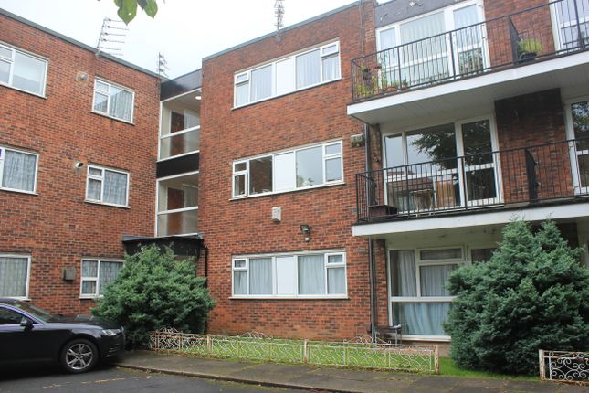 Thumbnail Flat to rent in Middleton Road, Crumpsall