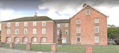 Thumbnail Office for sale in The Academy, 138 Bridge Street, Warrington, Cheshire