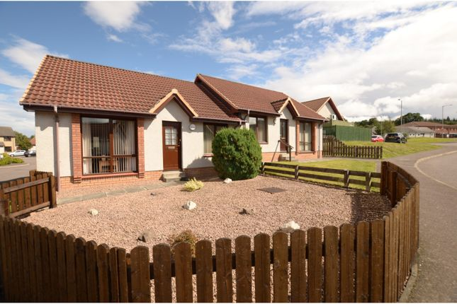Thumbnail Bungalow for sale in Alltan Place, Inverness
