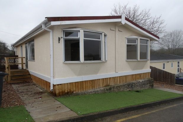Thumbnail Detached bungalow to rent in Poplar Drive, Sunningdale Park, Tupton
