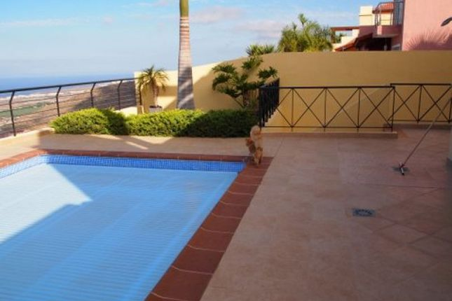 4 bed villa for sale in Adeje, Tenerife, Spain