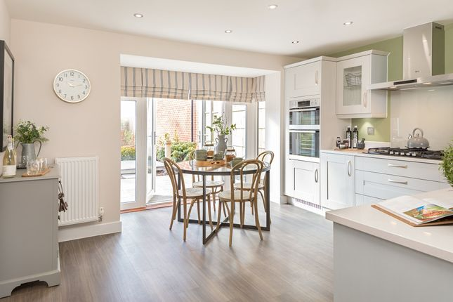 """Thumbnail Detached house for sale in """"Layton"""" at The Causeway, Petersfield"""