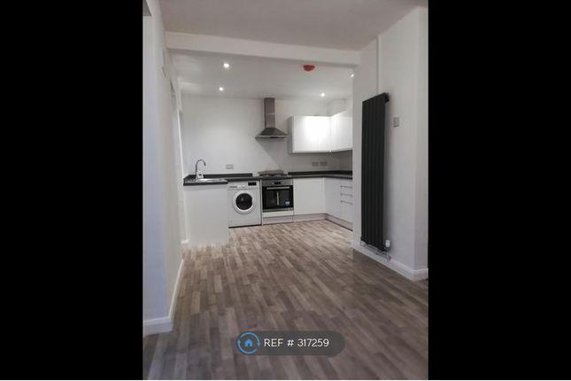 Thumbnail Semi-detached house to rent in Llangewydd Road, Bridgend