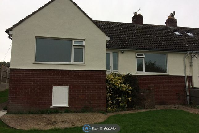 3 bed bungalow to rent in Stargarreg Lane, Pant, Oswestry SY10