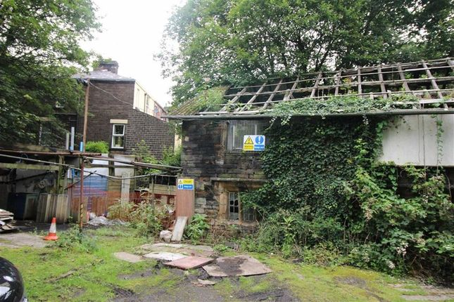 Land for sale in Hall I Th Wood Lane, Bolton