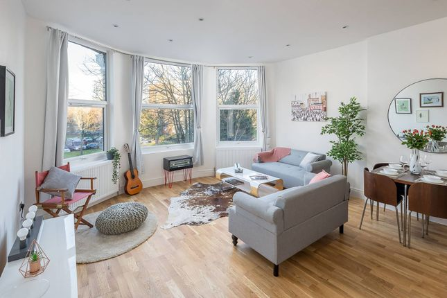Thumbnail Flat for sale in Christchurch Road, Streatham Hill