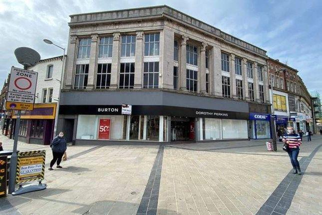 Thumbnail Retail premises to let in 35 - 36 Victoria Street, 35 - 36 Victoria Street, Derby