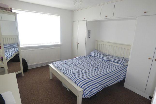 Bedroom of Beacons View, Cimla, Neath. SA11