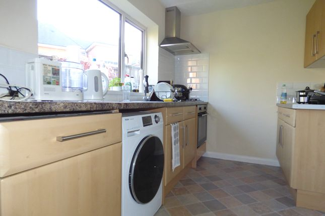 Kitchen of Colegrave Street, Lincoln LN5