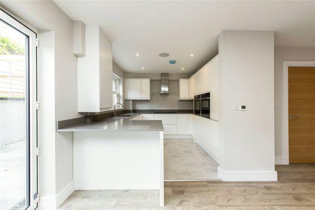 Kitchen of The Harrow, Luton Road, Harpenden, Hertfordshire AL5