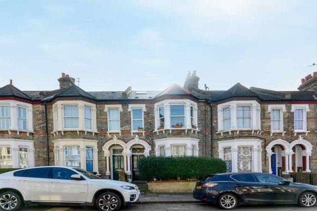 Thumbnail Flat for sale in Holmewood Road, Brixton Hill