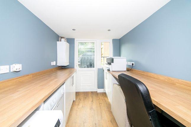 Utility Room of Dene Crescent, Ryton, Tyne And Wear NE40