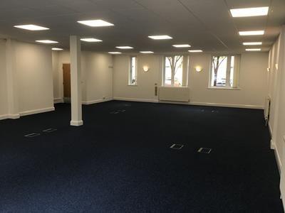 Office for sale in 3 Diamond Court, Opal Drive, Fox Milne, Milton Keynes