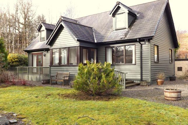 3 bed detached house for sale in Barhill, Glenelg