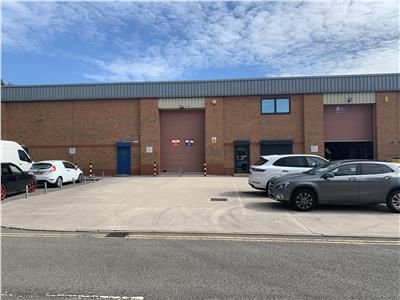 Thumbnail Light industrial to let in Unit 4 Matrix Court, Middleton Grove, Leeds, West Yorkshire