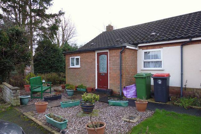 Thumbnail Bungalow to rent in Quarry Lane, Red Lake, Telford