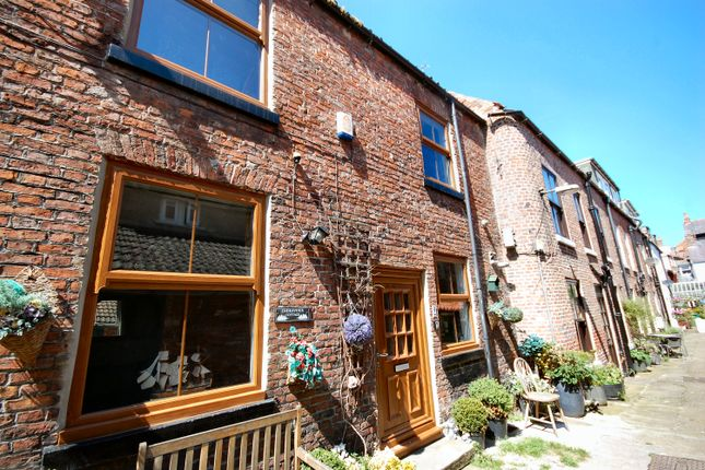 Thumbnail Cottage for sale in Haydocks Place, Whitby