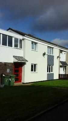 1 bed flat to rent in Vulcan Way, Thornaby TS17