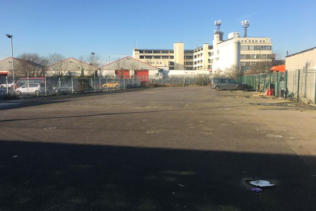 Thumbnail Land to let in 8A Lumen Road, East Lane Business Park, Wembley