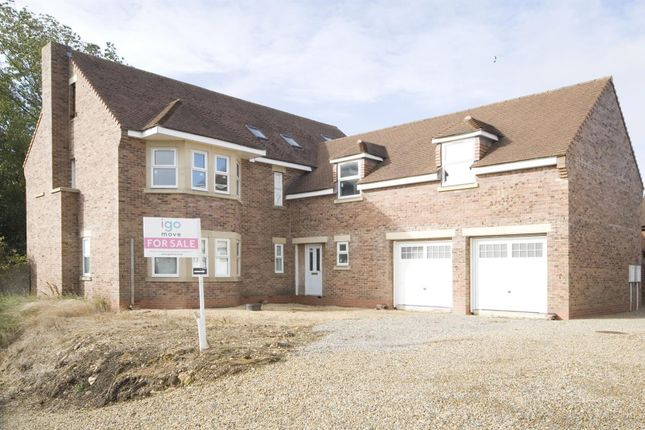 Thumbnail Property for sale in Worset Lane, Hartlepool