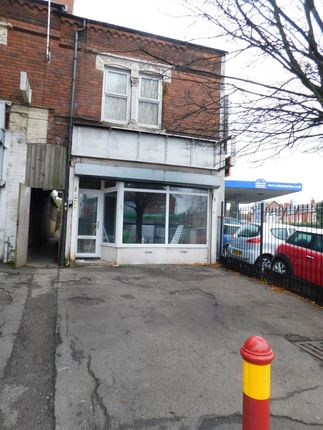 Thumbnail Retail premises to let in 41 Watford Road, Kings Norton