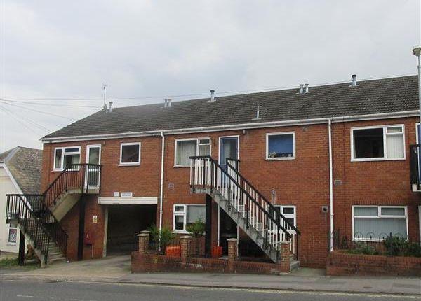 Thumbnail Flat to rent in Eastcott Hill, Swindon