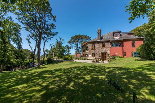 Thumbnail Town house for sale in Langtoft Manor, Ballagyr Lane, Peel