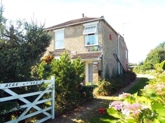 Thumbnail Detached house for sale in West Winch, King's Lynn, Norfolk
