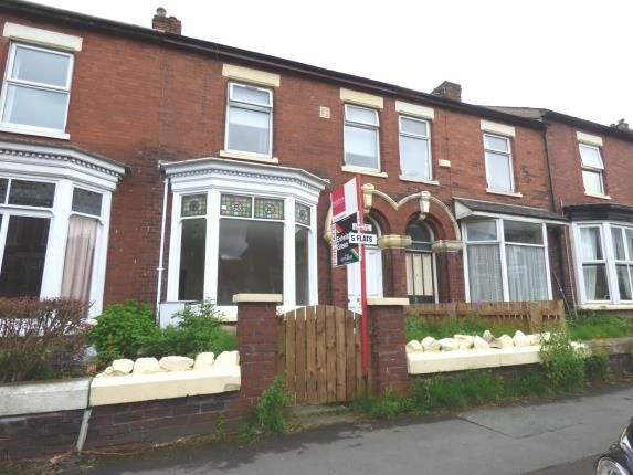 5 bed terraced house for sale in Tulketh Road, Ashton-On-Ribble, Preston, Lancashire