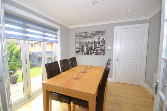 Dining Room of Walnut Grove, East Kilbride, Glasgow G75