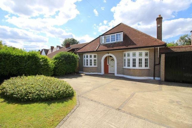 Thumbnail Detached house for sale in Days Lane, Sidcup