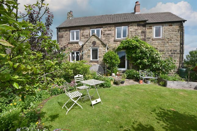 Thumbnail Detached house for sale in Well Banks, Kirk Ireton
