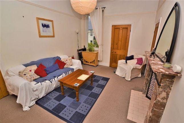 Lounge of King John Terrace, Heaton, Newcastle Upon Tyne NE6
