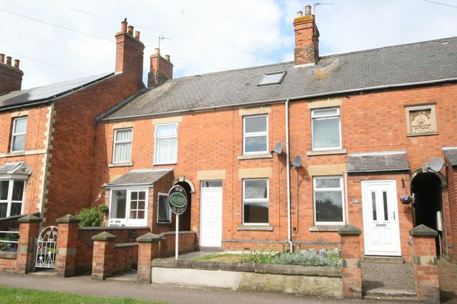 Thumbnail Terraced house to rent in West Road, Oakham