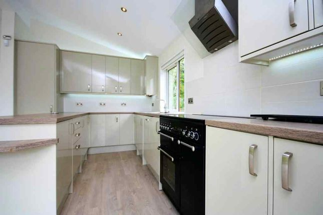 Kitchen of Fort Road, Tadworth KT20