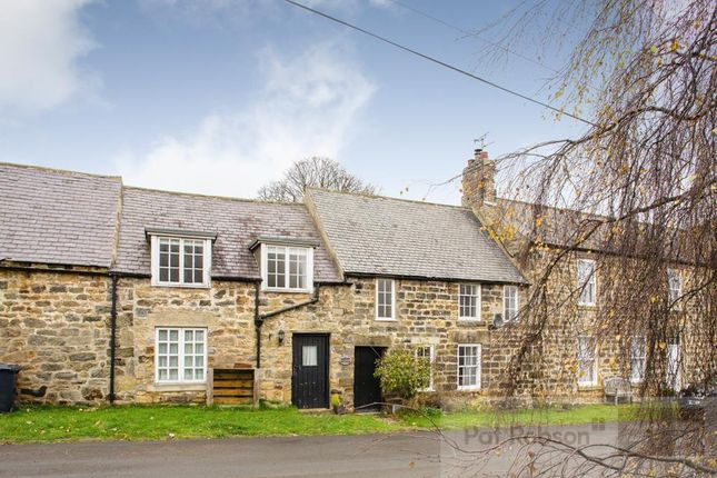 Property for sale in High Callerton, Newcastle Upon Tyne