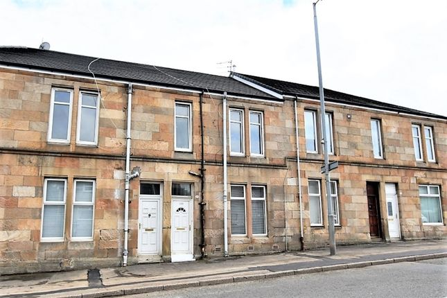 Jerviston Street, New Stevenston, Motherwell ML1