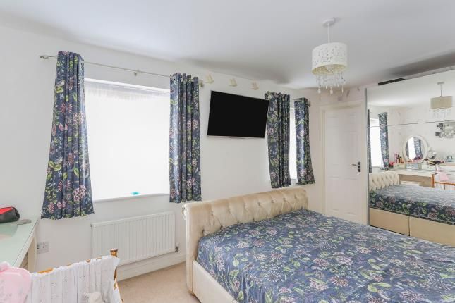 Master Bedroom of Lowbrook Way, Marston Green, Birmingham, . B37