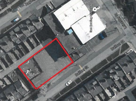 Thumbnail Land for sale in Balfour Street, Bradford