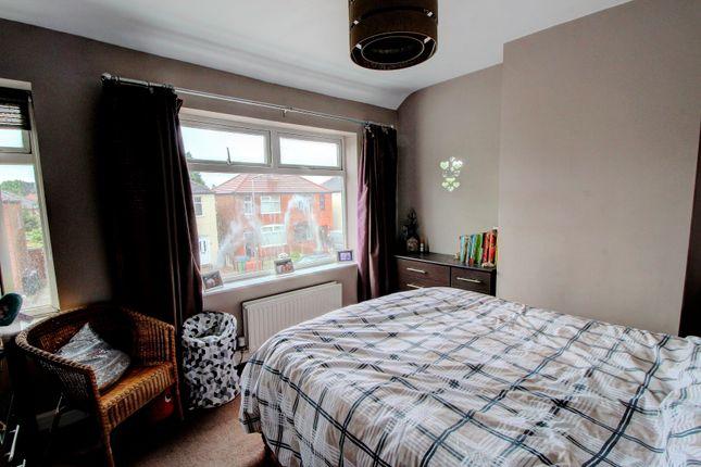 Master Bedroom of Clovelly Road, Offerton, Stockport SK2