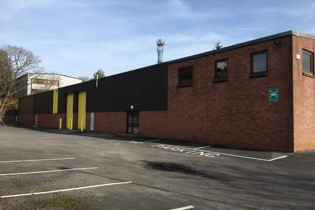 Thumbnail Light industrial to let in 51 Woolmer Trading Estate, Bordon