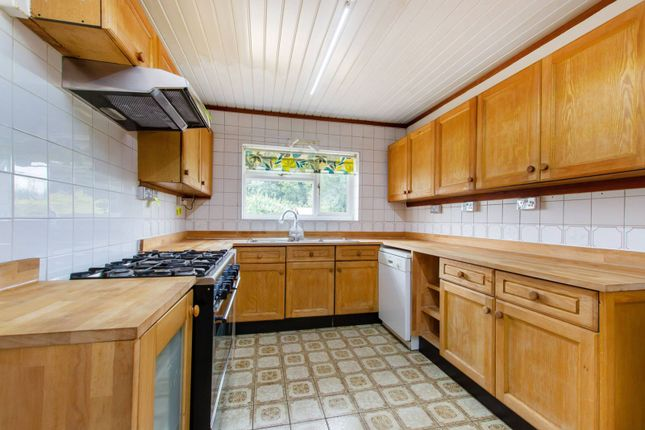 Thumbnail Bungalow to rent in York Road, Sutton