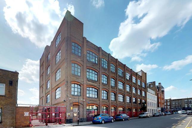 Thumbnail Office to let in Bellside House, 4 Elthorne Road, London