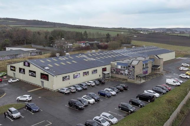 Thumbnail Leisure/hospitality for sale in Mayfield Industrial Estate, Dalkeith