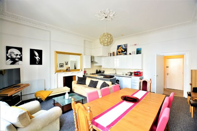 Thumbnail Semi-detached house to rent in Chesham Road, Brighton