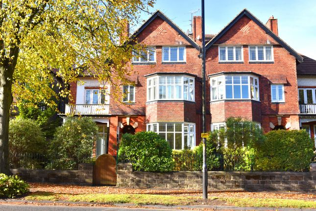 Thumbnail Flat for sale in Leeds Road, Harrogate